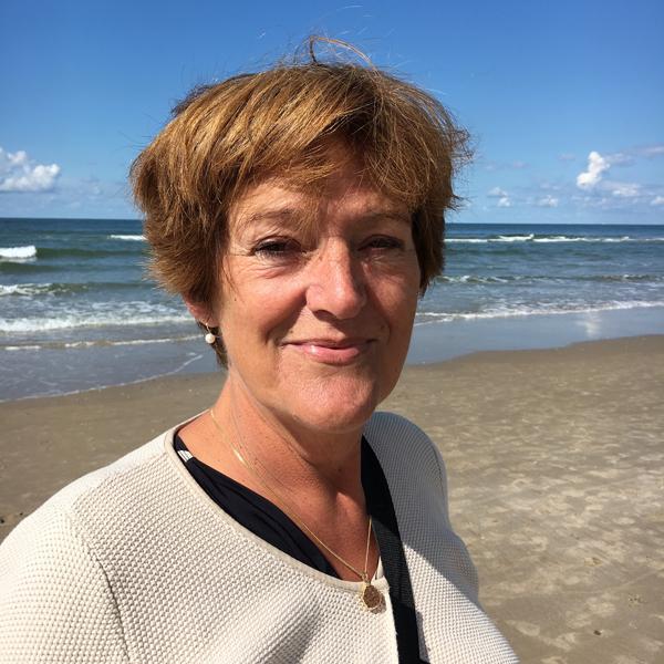 Liesbeth van der Jagt